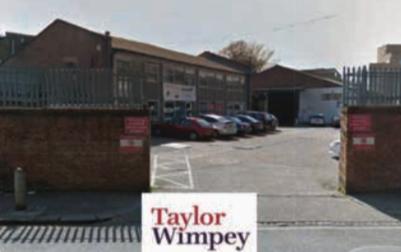 Gresham Road – Client: Taylor Wimpey