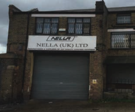 Nightingale Lane – Client: Skillcrown Homes Ltd